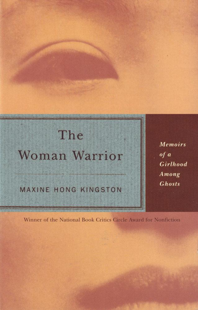 Maxine Hong Kingston Critical Essays