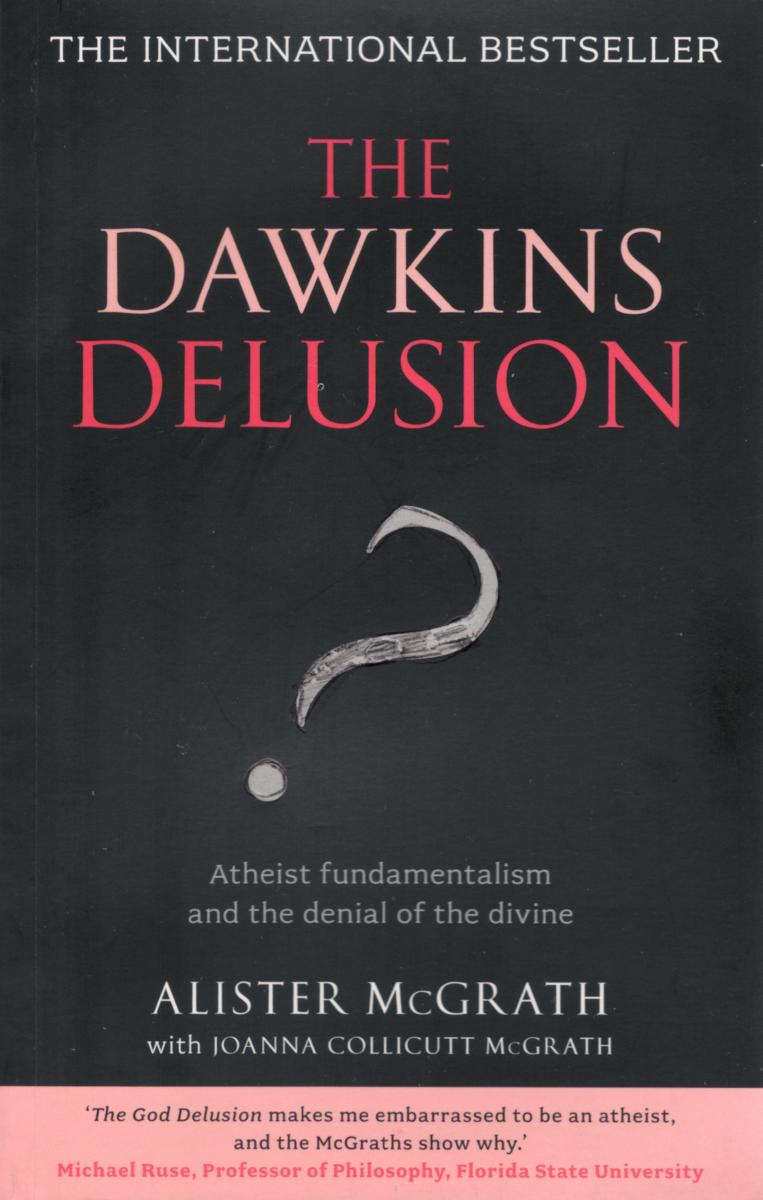essay on the god delusion